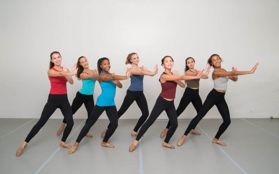 Dancenter Showcases- Dancing Through The Decades